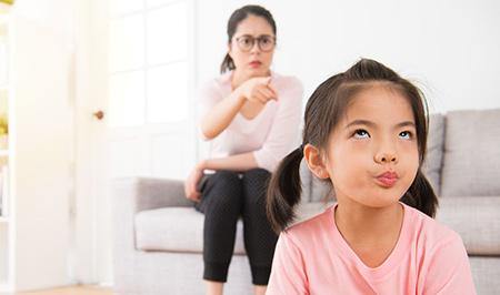 فرزند سالاری,علت فرزند سالاری,راههای مقابله با فرزند سالاری