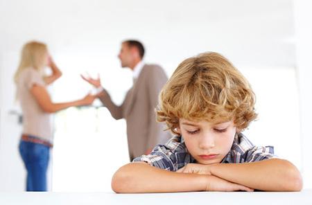 فرزند سالاری,روشهای مقابله با فرزند سالاری,راههای مقابله با فرزند سالاری