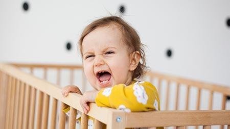 جیغ زدن کودکان,علت جیغ زدن کودکان,دلایل جیغ زدن کودکان