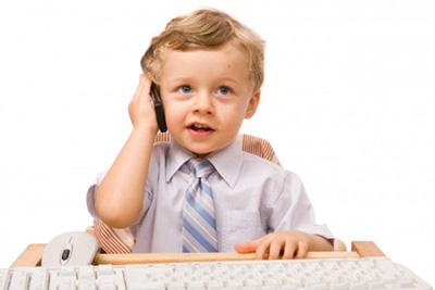 مراحل رشد گفتاری کودک