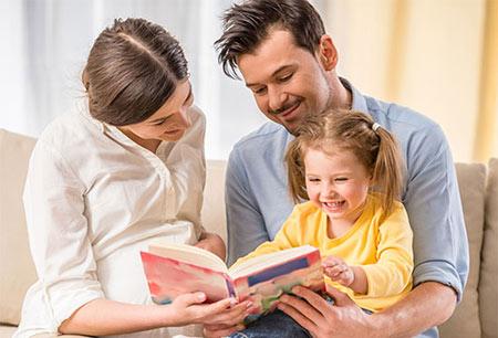 پرورش مهارت های ارتباطی در کودکان,فن بیان کودکان,تقویت فن بیان کودکان