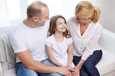 تربیت کودک, تربیت فرزند, نکاتی مهم در تربیت فرزند