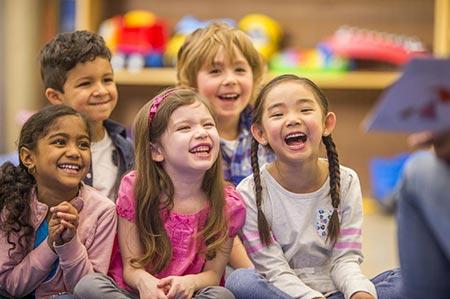 لطیفه مناسب کودکان,خنداندن کودکان,جک مناسب کودکان