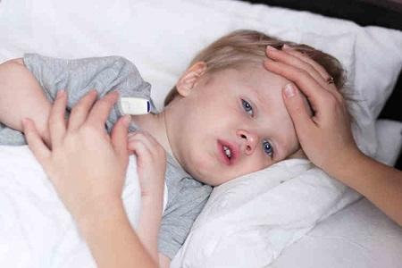درمان سینه پهلو در نوزادان, انواع مختلف سینه پهلو در کودکان, سینه پهلو