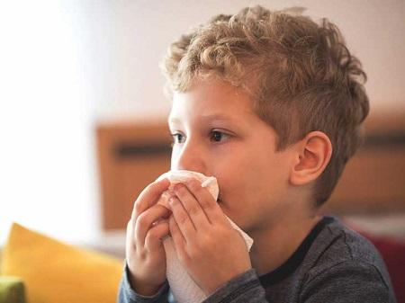 انواع مختلف سینه پهلو در کودکان, سینه پهلو, ذات الریه در کودکان