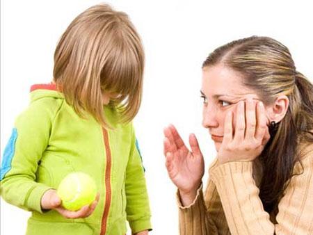کودکان فضول,کودکان خبرچین,کودکان فضول و خبرچین