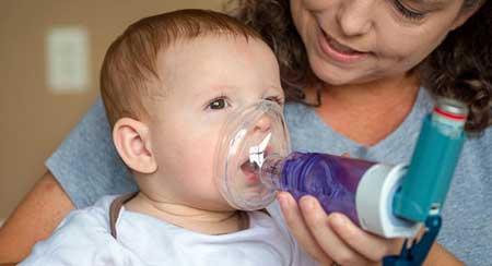 تاثیرات دود سیگار بر نوزادان, عوارض دود سیگار بر نوزاد, تاثیر دود سیگار بر سلامت نوزادان