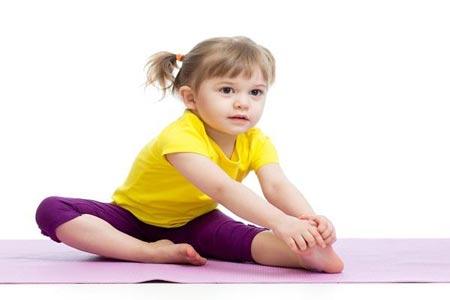 کلاس ژیمناستیک برای کودکان,ژیمناستیک برای کودکان,سن ژیمناستیک برای کودکان
