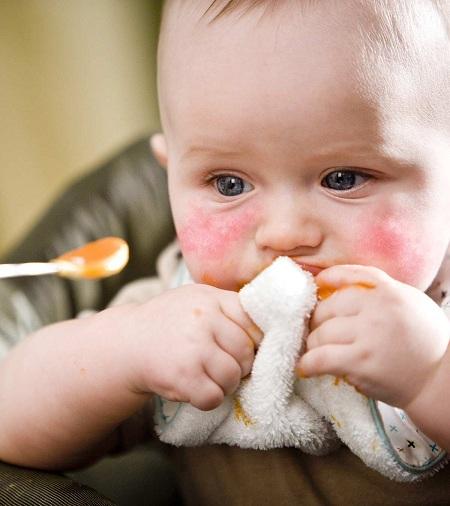 مصرف لبنیات برای کودکان, میزان مصرف لبنیات در کودکان, عوارض مصرف زیاد لبنیات در کودکان