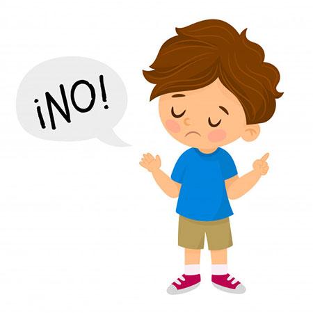 رفتار با کودکان,رفتارهای صحیح با کودکان