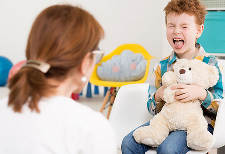 نافرمانی کودکان,چگونه با کودکان نافرمان رفتار کنیم
