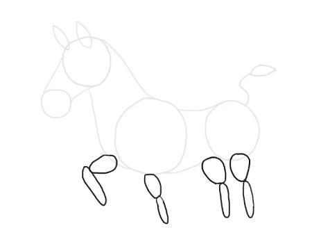 نقاشی گورخر,عکس نقاشی گورخر برای کودکان,نقاشی گورخر بچگانه