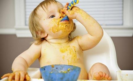غذای کودکان,میزان غذای کودک 1 و نیم تا 1 و دو ساله,میزان خواب کودکان