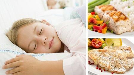 بهترین ماهی برای کودکان,جایگزین ماهی برای کودکان,ماهی برای کودکان