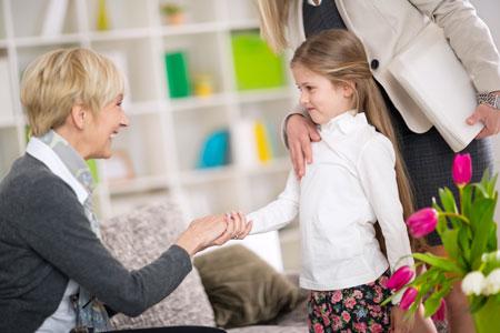 آموزش سلام به کودک,آموزش سلام کردن به کودکان,آموزش سلام به کودکان