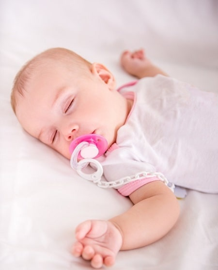 نفخ شکم در نوزادان, علائم نفخ نوزادان, درمان باد شکم در نوزادان