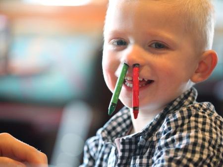 جسم خارجی داخل بینی کودکان,خارج کردن شی از داخل بینی کودک