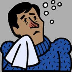 گلو درد یکی از بیماریهای شایع