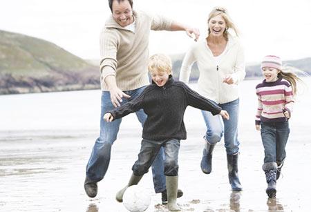 کودک شاد,روشهای پرورش کودک شاد,عکس کودک شاد