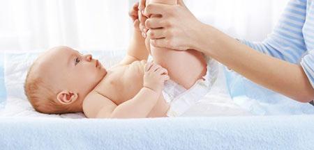 کودک سالم,نشانه های کودک سالم,نوزاد سالم