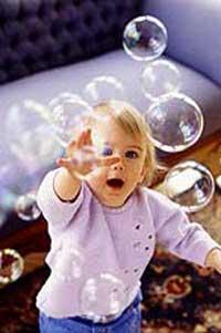 تفریح و سرگرمی برای کودکان