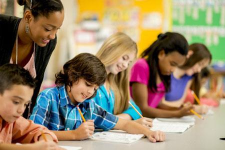 نقش مدرسه در تربیت کودک,اهمیت مدرسه,تاثیر محیط مدرسه بر کودک