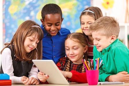 نقش مدرسه در تربیت کودک,عوامل موثر در شکل گیری شخصیت کودک,تربیت کودک