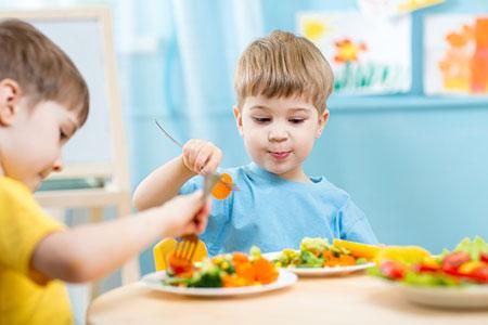 ویتامین B,ویتامین B برای کودکان,اهمیت  ویتامین B برای کودکان