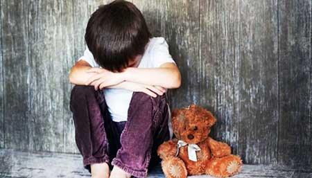 آسیب روانی کودکان,چگونگی کمک به کودکان آسیب دیده,نحوه کمک به کودکان آسیب دیده