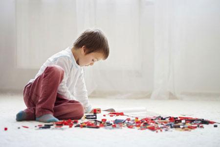کودک درونگرا,نحوه ی رفتار با کودک درونگرا,رفتار با کودک