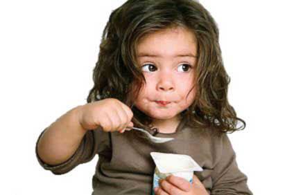 غذای کودک پنج ماه