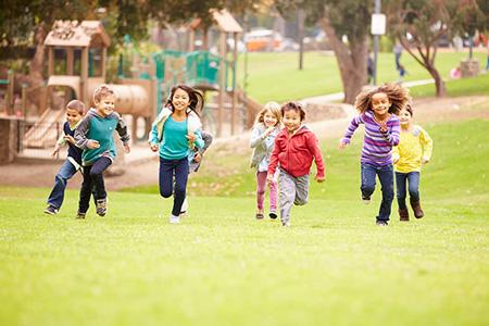 تاثیر بازی بر روی کودک