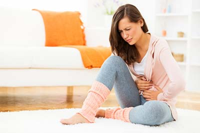 درمان گیاهی دردهای قاعدگی