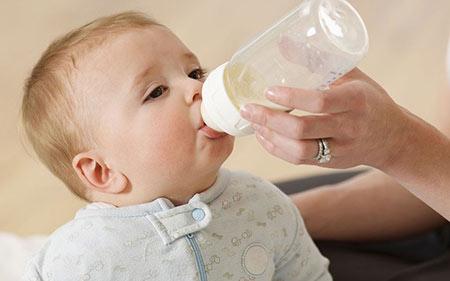 شیر خشک,خصوصیات شیشه شیر خشک,شیشه شیر کودک