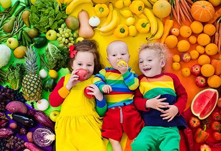 غذای کودک 6 ماهه,غذای نوزاد 6 ماهه,غذای کمکی کودک 6 ماهه