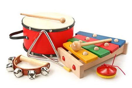 نوزاد 10 ماهه,علاقه نوزاد ده ماهه به موسیقی, موسیقی مناسب برای نوزاد ده ماهه