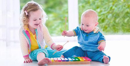 فواید آموزش موسیقی به کودک,آموزش موسیقی به کودک,مزایای آموزش موسیقی به کودک