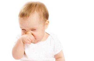 سرماخوردگی نوزاد،علت سرماخوردگی