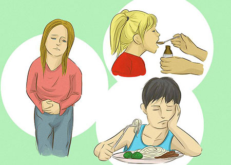 تغذیه مناسب برای کودکان لاغر,تقویت کودکان لاغر