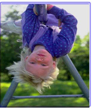 کودک پیش فعال