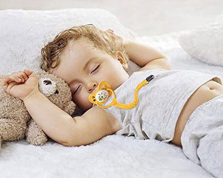 آیا پستانک برای بچه ضرر دارد،پستانک برای نوزاد