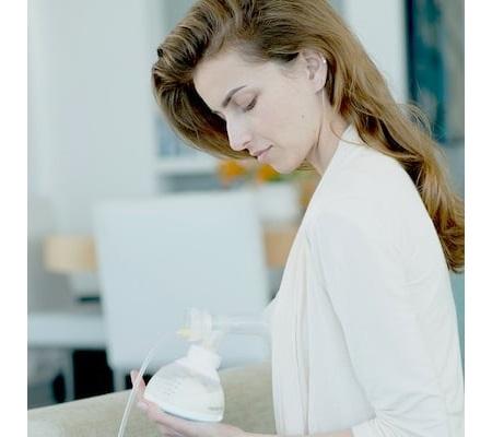 درد پستان در شیردهی, متورم بودن پستان در شیردهی, دردناک شدن سینه در شیردهی