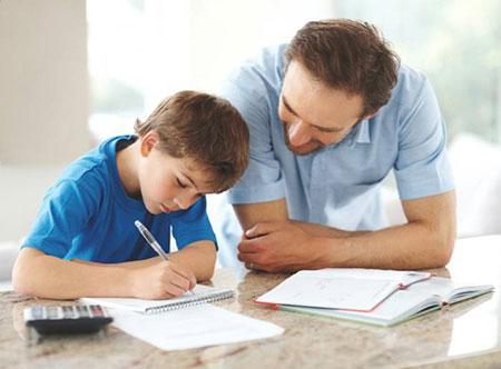 نحوه تدریس والدین به کودکان,روش تدریس به کودکان,نحوه تدریس به کودکان