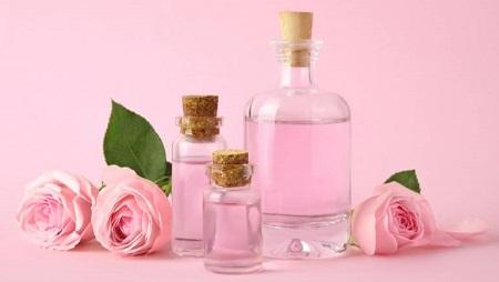 خواص گلاب, خواص گلاب و نحوه مصرف, فواید و خواص گلاب