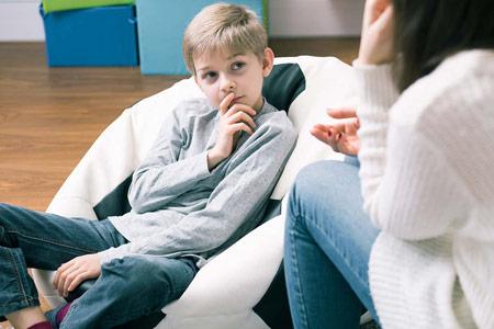 روان درماني کودک,روان درماني کودکان,روانشناس کودک