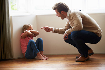 تنبیه کودکان، چه عواقبی دارد؟
