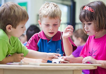 فواید پازل برای کودک,پازل کودک,مزایای حل پازل برای کودک