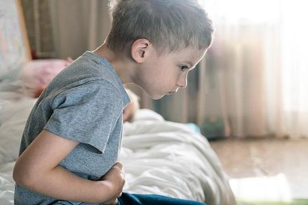 تشخیص تنگی پیلور در کودکان, درمان تنگی پیلور در کودکان, تنگی پیلور در کودکان
