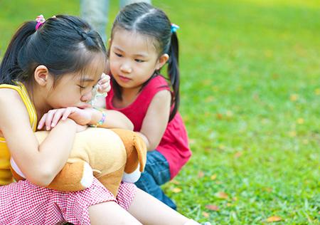 تربیت کودک مهربان,روشهای تربیت کودک مهربان,راه های تربیت کودکان مهربان