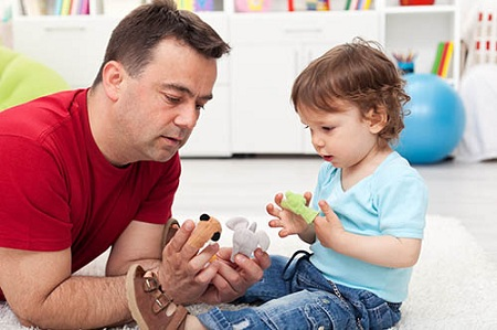 تربیت فرزند پسر نوجوان, تربیت صحیح پسران, تربیت پسران در هشت سالگی